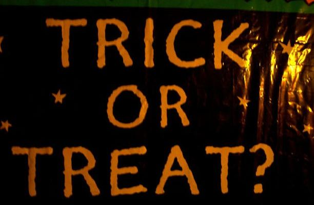 5 Legal Nightmares to Scare you on Halloween