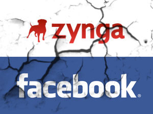Zynga Facebook Revenue Earnings Q1 2012
