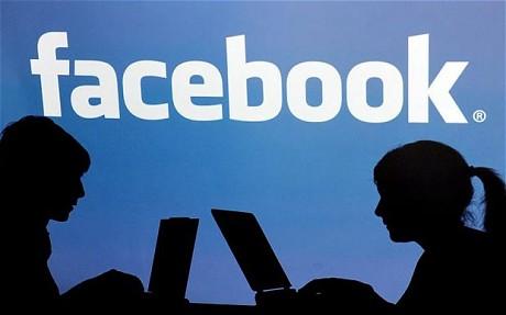 publishing blog posts on facebook