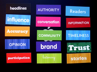 how to write great blog content that isn't overly promotional