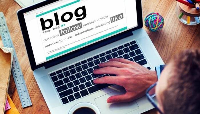 blog attracts wrong readers