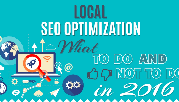 local seo guide 2016