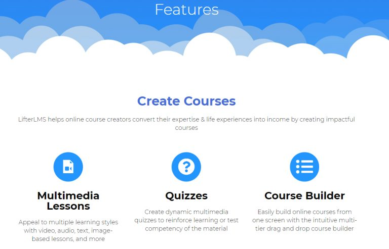 Plugins for eLearning
