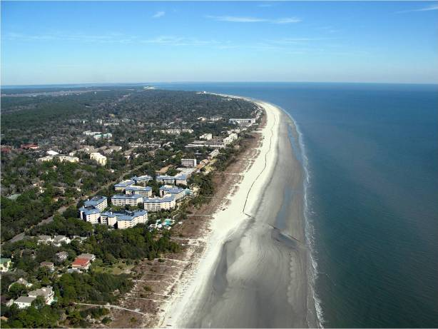 Hilton Head, The Best in the World