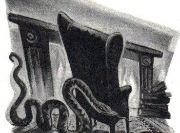 La Mansion de los Ryddle