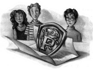Las tribulaciones de la señora Weasleyy