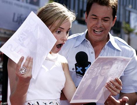 Emma Watson Sorprendida