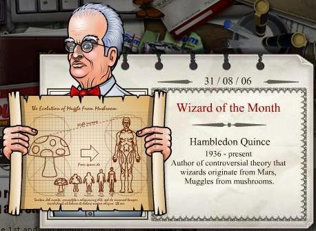 Hambledon Quince