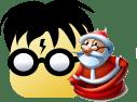 BlogHogwarts Navidad