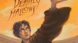 Harry Potter y Las Reliquias de la Muerte, Libro del Año