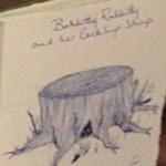Resumen de 'Babbity Rabbity y su Tocón Carcajeante' (Cuento No.3 de 'Beedle')