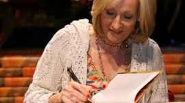 Mañana PotterCast con J.K. Rowling (¡Nuevos datos sobre Harry Potter!)