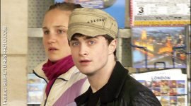 Daniel Radcliffe y Laura O'Toole terminan su noviazgo