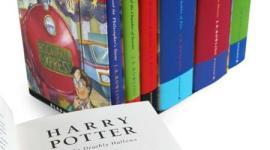 J.K. Rowling donará libros autografíados para ayudar al Club Escocés de Rugby