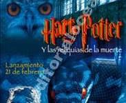 Falso: ¿Revelan portada para Harry Potter y las Reliquias de la Muerte?