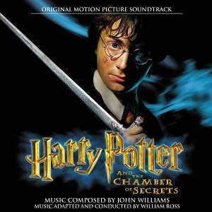 Banda Sonora de Harry Potter y la Cámara Secreta
