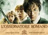 Vaticano y Harry Potter