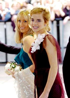 Emma y JK