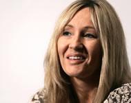 J.K. Rowling premiada en la categoría de Artes en el Morgan Stanley Overall Great Briton of 2007