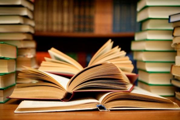 Recomendaciones Literarias de BlogHogwarts