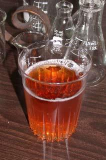 Recetas Pottéricas de BlogHogwarts: Cerveza de Mantequilla