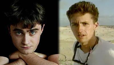BlogHogwarts - Daniel Radcliffe y Dan Eldon