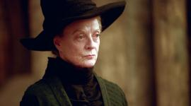 Actriz Maggie Smith Diagnosticada con Cáncer de Seno :(