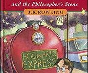 Próxima Subasta de Varios Libros de Harry Potter en Londres