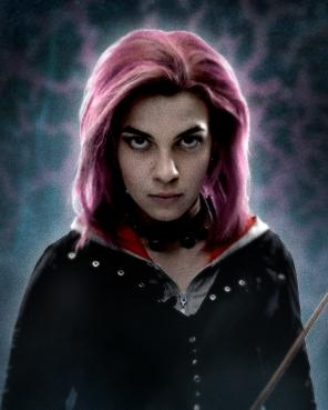 BlogHogwarts - Nymphadora Tonks
