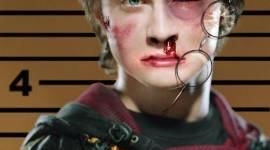 ¡Imágenes de Harry Potter y Rupert Grint Detenidos!