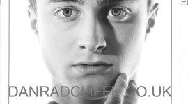 Nueva Fotografía Oficial de Daniel Radcliffe para Correspondencia de Fanáticos