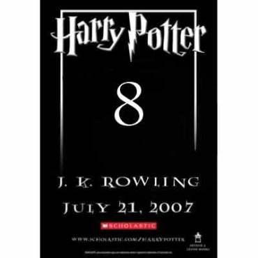 ¿Apuestas a que Habrá 'Harry Potter 8'?