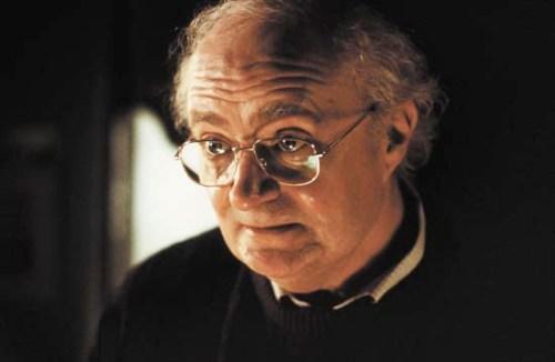 BlogHogwarts - Jim Broadbent es Horace Slughorn en HP6