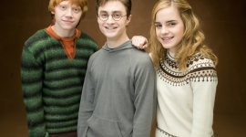 Nuevas Fotografías Inéditas de 'Harry Potter y la Orden del Fénix'