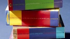 Libros de Harry Potter, Fuera de la Lista de Best-Sellers de 'The NY Times'