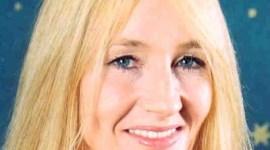 J.K. Rowling será Honrada en Edimburgo