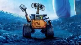 Recomendación Cinematográfica: WALL-E