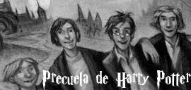 Precuela de Harry Potter subastada en $48,855 dólares (Actualización #3)