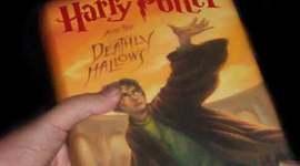 Se cumple 1 año del Lanzamiento de 'Harry Potter and the Deathly Hallows'
