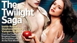 Robert Pattinson, en Portada de la Revista 'Entertainment Weekly' (Act.#1)