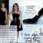 Emma Watson Revista Harper 3