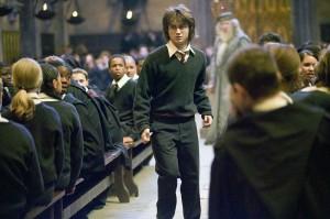 Gran Comedor - Hogwarts