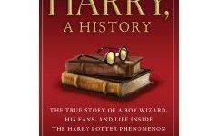 Extracto del Prólogo Escrito por JK Rowling para el Libro 'Harry, a History'