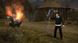 Nuevas Imágenes del videojuego de 'Harry Potter y el Misterio del Príncipe' para Wii, Nintendo DS y PS2