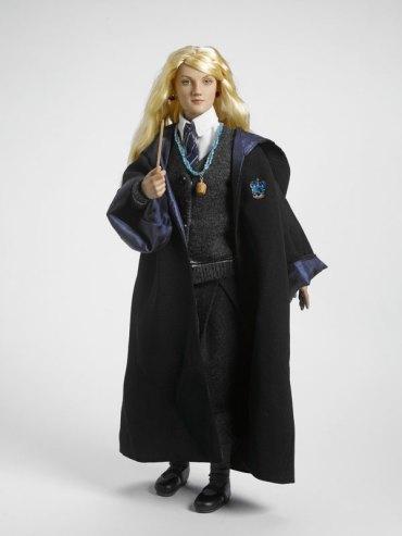 Muñeca de Luna Lovegood, ya a la venta