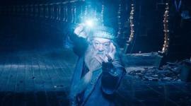 Albus Dumbledore, No. 1 de los Profesores más Apreciados del Cine y la Televisión