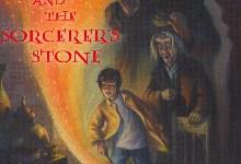 Portadas de Nuevas Ediciones Pasta Blanda de 'Harry Potter'
