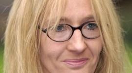 JK Rowling Recibirá ésta Noche el Prestigioso 'Premio de Edinburgo'
