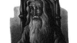 Serie de Harry Potter 199/131: 'La profecía perdida'