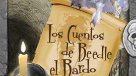 Empieza Pre-Venta de 'Los Cuentos de Beedle el Bardo' en Chile
